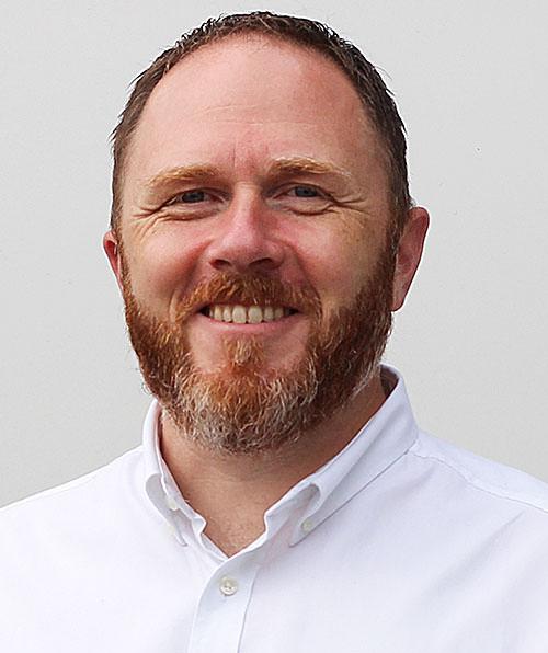 Jérôme Begey, Président du Directoire du Groupe Mertz