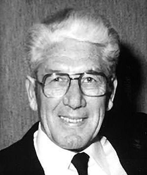 Maurice Mertz, fondateur du groupe de transport éponyme