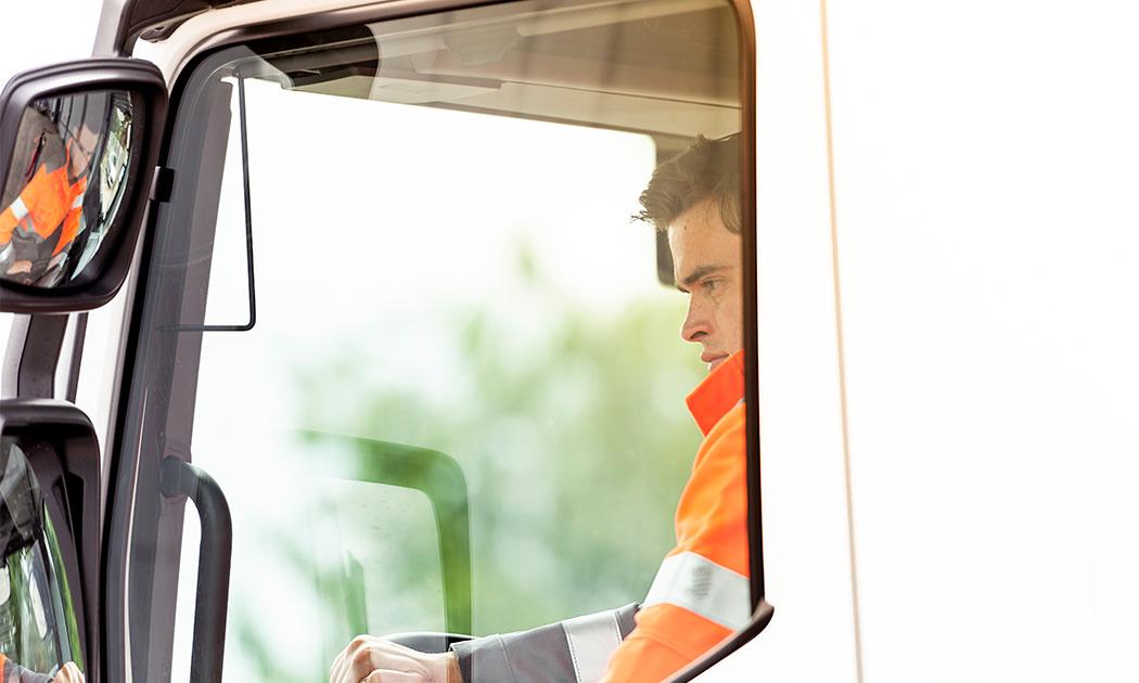 La rigueur - transport de matières sensibles